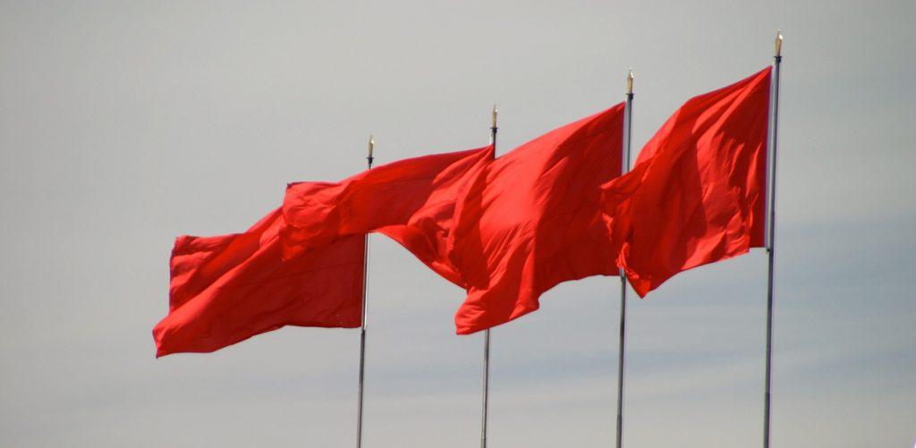 Fahnen und Flaggen Druck